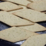 Make Some Rosemary Shortbread