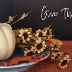 Quick Tips for a Flavorful Thanksgiving